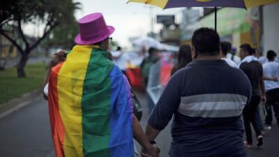 Colectivo LGTB de El Salvador