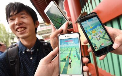 El videojuego fue lanzado el viernes en Japón.