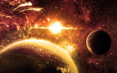 El retorno de Júpiter trae amor y salud