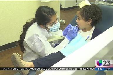 Importantísima salud dental de sus hijos