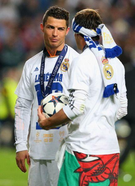 Cristiano Ronaldo sumó otro récord con 17 goles a lo largo...