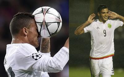 En Portugal dan como un hecho que Raúl Jiménez será refuerzo del Benfica...