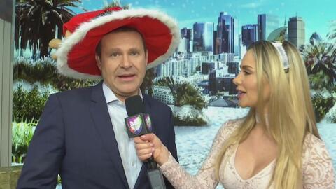 Lado X: Los deseos para el 2017 de nuestros presentadores de Univision