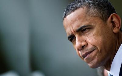 Republicanos aprueban demandar a Obama por extralimitarse en su autoridad