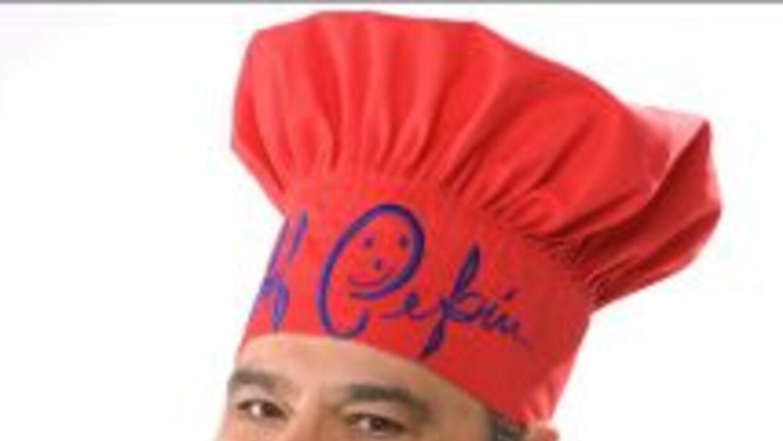 Chef Pepin