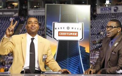 Capitanes para el Pro Bowl 2015 (AP-NFL).