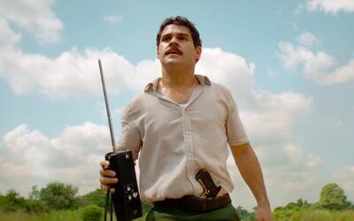 Los protagonistas de la nueva serie 'El Chapo' hablan sobre cómo lograro...