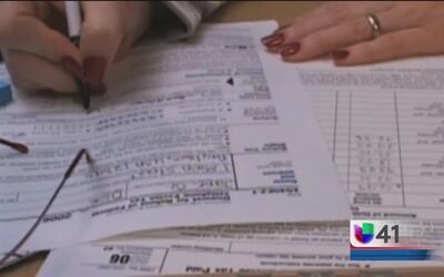 Cómo reclamar el reembolso de impuestos