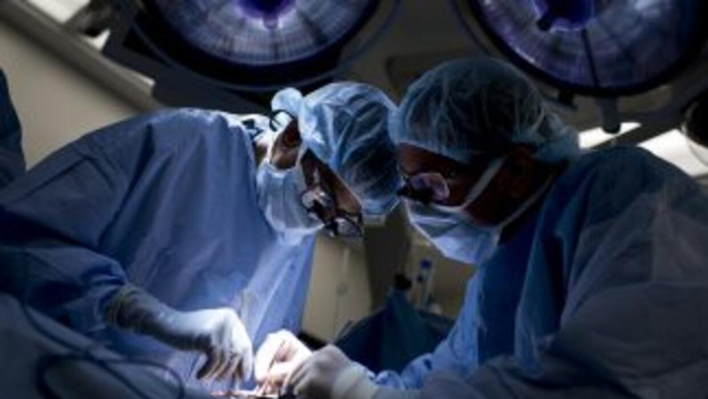 Un hombre de Maryland murió por un trasplante de riñón infectado con rab...