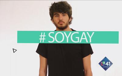 #SoyGay, la nueva forma de salir del clóset
