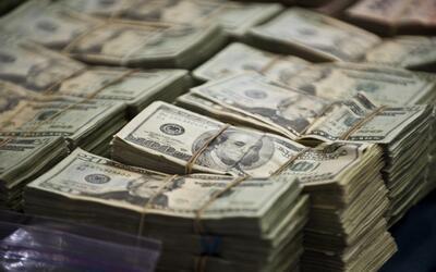 El exagente del FBI se apoderó de 136,000 dólares decomisa...