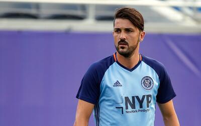 ¿Puede David Villa volver a ser convocado por la selección...
