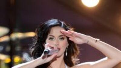 Las exigencias de Katy Perry para su nuevo tour tienen a más de uno impr...