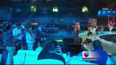 Se esperan grandes sorpresas en Premios Juventud