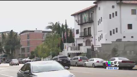 Preocupación en UCLA tras reportes de mirones en los dormitorios del campus