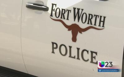 Autoridades buscan al sospechoso de asaltar sexualmente a una mujer