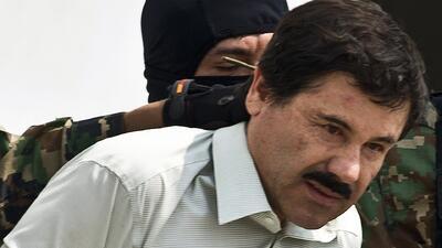 La captura de El Chapo Guzmán fue por su debilidad a las mujeres