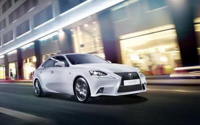 Lexus volvió a ser la marca más fiable de EEUU.
