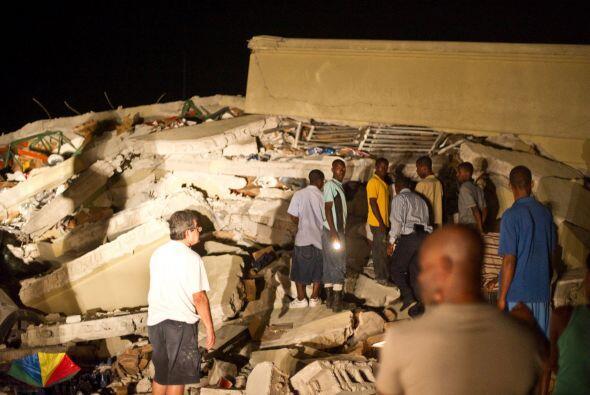Considerado como una de las catástrofes humanitarias más g...