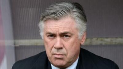 Aunque algunos sectores no quieren a Ancelotti en el Madrid, ya se habla...