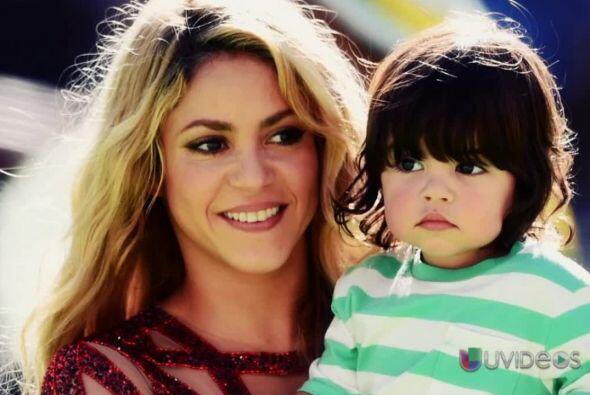 Su gracia no fue por haber subido más fotos de su primer bebito Milan Pi...