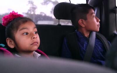 Estas familias inmigrantes se preparan para el peor escenario: la deport...
