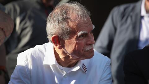 ¿Es meritorio reconocer a Oscar López Rivera como un prócer de la libertad?