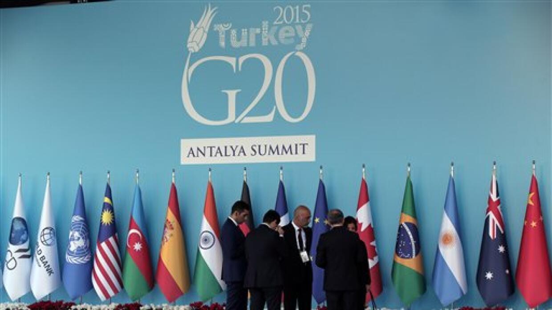 La seguridad en Antalya, Turquía, ha sido elevada después de los atentados.