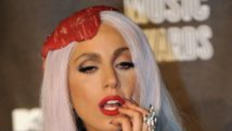 La cantante Lady Gaga ha generado gran escándalo por las recientes críti...