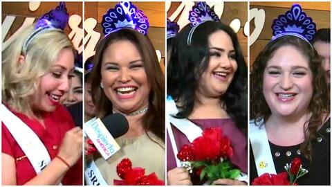 Participantes de 'La Reina de la Canción' tuvieron un reinado de despedida