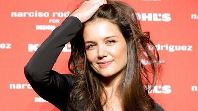 La actriz quiere que su hija de seis años, fruto de su matrimonio con To...