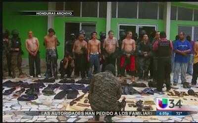 ¿Cuáles son las causas del éxodo Centroamericano?