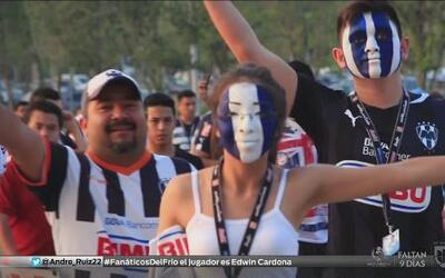Corazón Fanático: En la semifinal entre Monterrey vs. América