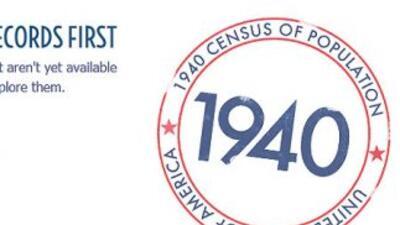 MyHeritage indicó que la información puesta en la red del Censo Nacional...