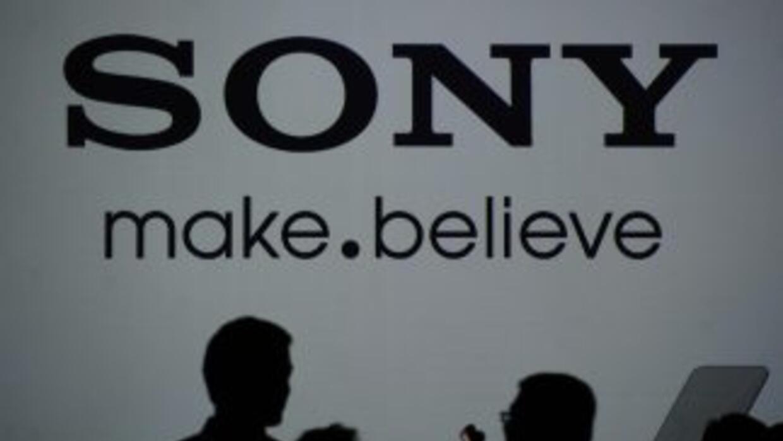 Sony ha sufrido ataques informáticos.
