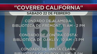 Más personal y más lugares para atender, necesita Covered California