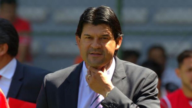 El entrenador paraguayo de los rojos sabe que los partidos ante Cruz Azu...