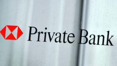 Banco HSBC.