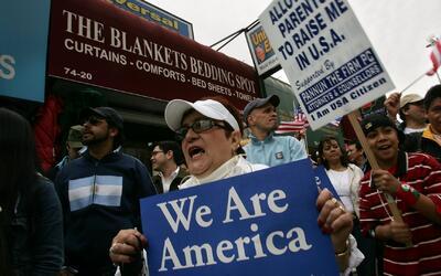 En al menos seis estados del país se realizarán protestas el 1 de mayo c...
