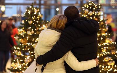 ¿Es cruel terminar con su pareja en época de Navidad?