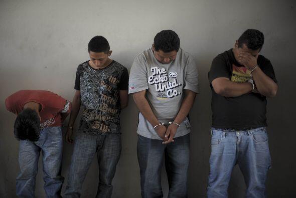 Según Uribe y el informe, lo más preocupante del tema es que 'se ha incr...
