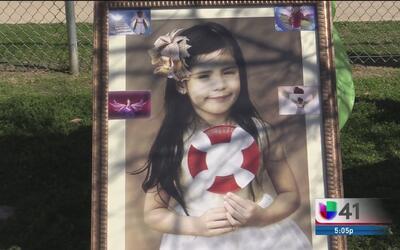 Recuerdan a Iris Rodríguez en el día de su cumpleaños