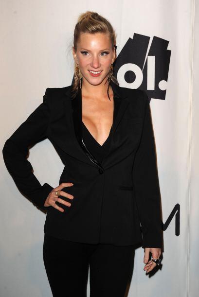 Heather Morris es la bailarina más sexi de todo el grupo.