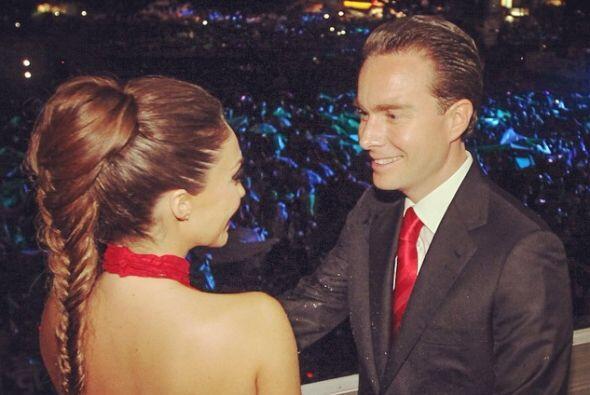 Parecen la pareja perfecta.
