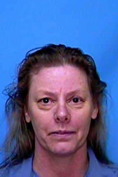 Aileen Carol Wuornos, fue una asesina en serie estadounidense que admiti...