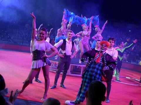 Circo HV 2014