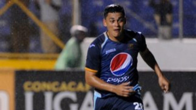 Motagua venció por 1-0 al Real Sociedad y continúa de líder del torneo C...