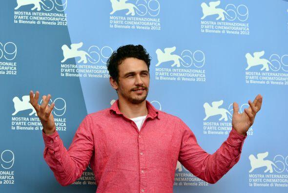 Franco ganó fama internacional por participar en la primera trilogía de...