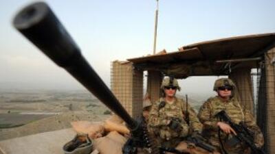 Obama anunicará el regreso de 10,000 soldados de Afganistán.