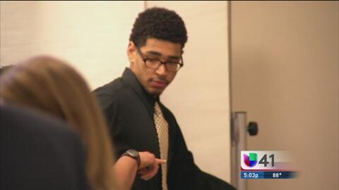 Segundo día de juicio contra Joshua Joyner